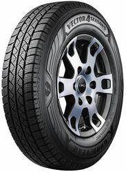 日本グッドイヤー、商用車向けオールシーズンタイヤ「ベクター フォーシーズンズ カーゴ」発売 冬タイヤ規制でも通行可能