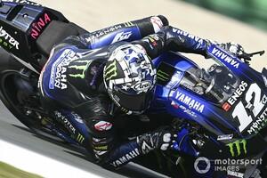 """【MotoGP】ビニャーレスはクアルタラロの""""速さ""""に苦しめられた? ホルヘ・ロレンソの後輩評価"""