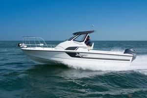 アウトドアに究極の選択肢 ヤマハのフィッシングボート「F.A.S.T.23」がマイナーチェンジし発売!