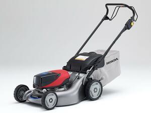 ホンダがコードレス電動化の歩行型芝刈機、刈払機、ブロアを発表。共通の充電式バッテリーも販売する