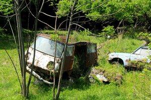 本当にあった旧車個人売買トラブル…被害者「サンバーを買ったらボロボロだった」