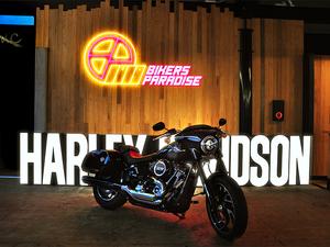 【ハーレー】バイカーズパラダイス南箱根で開催中の「Harley Month」が9/5まで延長に!