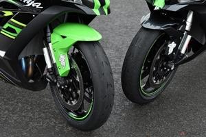 タイヤの種類!ラジアル構造とバイアス構造の違いとは