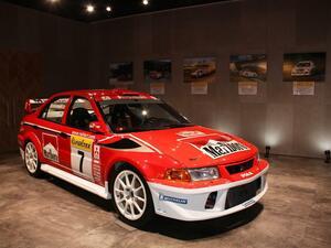 三菱WRC展開催中 全盛時のエンジニアに4連覇の舞台裏を単独インタビュー