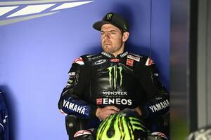 【MotoGP】カル・クラッチロー、夏休み明け3戦でモルビデリ代役参戦が決定。母国イギリスGPにも参加へ