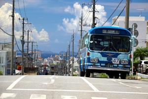 車齢43年の超希少バスにたくさん乗れる!! 沖縄バスのMP117Kが7月30日に終日特別運行実施へ