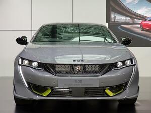【写真蔵】プジョースポールが送り出した「508PSE」は、PHEV+4WDのプジョー最新・最強セダン