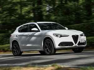 SUVの走りではない。アルファロメオ ステルヴィオ ヴェローチェの情熱的な性能にノックアウト