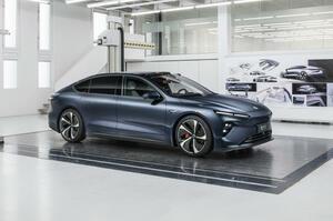 【欧州進出、本格始動?】中国EVメーカー「ニーオ」 欧州に生産拠点建設か ドイツ紙報道