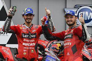 【MotoGP】タイトル獲得のチャンス残るバニャイヤ、ミラーがサポートの可能性「必要ならブロック役もする」