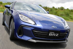 安心感のBRZと緊張感のGR 86!? 新型も持ち味全開!! 似て非なる両車の超ディープな走りって??