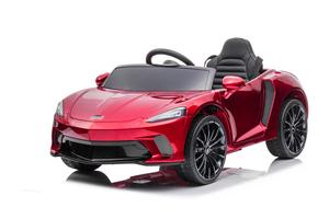 F1ドライバーを目指す子どもの英才教育にいかが?リアルなデザインでパパも楽しめる電動カー「McLaren GTライドオン」