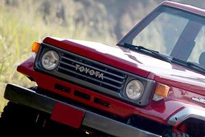 トヨタ新型「ランクル」買える? 600万円で落札された極上「ランクル70系」の正体とは