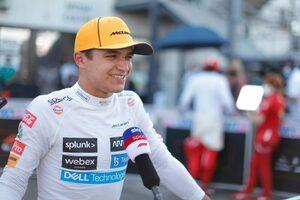 F1第11戦ハンガリーGP予選トップ10ドライバーコメント(1)