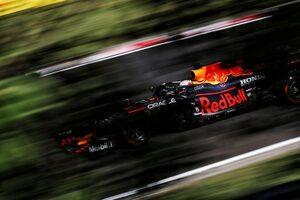 ホンダ田辺TD「メルセデスの後ろ2列目という厳しい結果に。決勝で順位を上げることを目指す」/F1第11戦予選