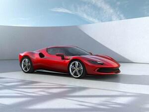 フェラーリブランドとして初の6気筒エンジンを搭載!「フェラーリ296 GTB」がデビュー!