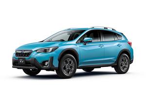 内外装もブラッシュアップ!スバルがクロスオーバーSUV「XV」に特別仕様車2.0e-L EyeSight Smart Editionを設定