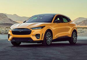 「世界で進行するクルマの電動化」フォード:2050年カーボンニュートラルを目指し、EV開発費1兆2400億円を2022年までに投資