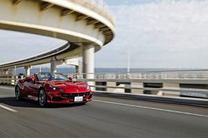 【国内試乗】「フェラーリ・ポルトフィーノM」は一般道もサーキットもドライビングステージだ!