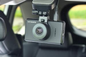 【新製品テスト】最新2カメラ式ドライブレコーダー「カロッツェリア VREC-DH300D」