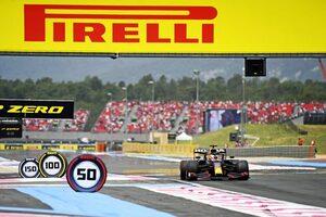 ピレリF1、トラブル防止のため、新構造のタイヤ導入を検討。オーストリアでテストの可能性