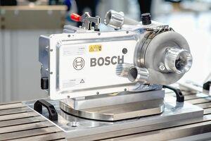 ボッシュ、ダイムラーとボルボの燃料電池合弁に電動エアコンプレッサーを長期供給 2020年代中頃に量産開始