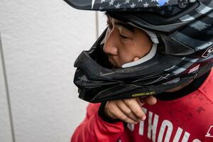 ヘルメット「なんとなくフィットする」で買ってませんか?