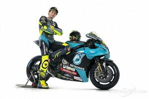 【MotoGP】ペトロナス・ヤマハ加入のバレンティーノ・ロッシ、環境一新で成績上向く? チームも期待大