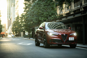 脳ではなくて心に訴える超高性能SUV──新型アルファロメオ・ステルヴィオ・クアドリフォリオ試乗記