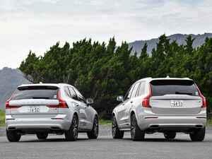 XC60もXC90も、ボルボらしい「自然で優しい乗り味」。価格帯がクロスする2モデルの魅力【ボルボのSUV特集】
