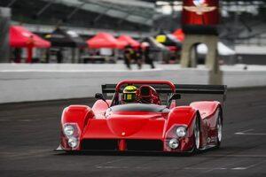 フェラーリ、WECハイパーカーはプロトタイプベースかつ4WDハイブリッド採用と明言