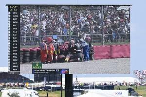 """F1レースディレクター、ペナルティの""""重さ""""には「事故の結果を考慮すべきではない」と原理原則を説明"""