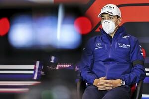 ラッセル、大クラッシュから1日が経ち謝罪文を発表「感情が高ぶり、我を忘れてしまった」|F1エミリア・ロマーニャGP