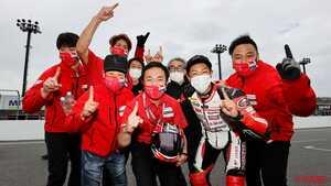 全日本開幕! それぞれ見応えあるレースが繰り広げられた
