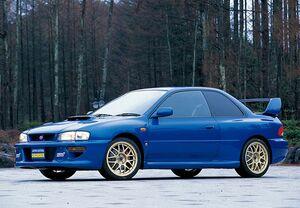 「名車購入ミニガイド付き」WRC3年連続チャンプ獲得。インプレッサWRXはラリーの興奮が味わえた