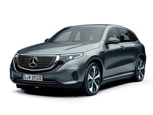 メルセデス・ベンツ EQCの標準装備を一部オプション化し、車両価格を値下げ。その差額なんと185万円