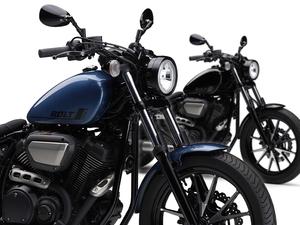 【ヤマハ】「BOLT R スペック ABS」にニューカラーを採用し2021モデルとして6/8発売