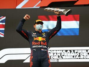 2021年F1第2戦でフェルスタッペン快勝も「レースを支配したとは言えない」と謙虚な理由【モータースポーツ】
