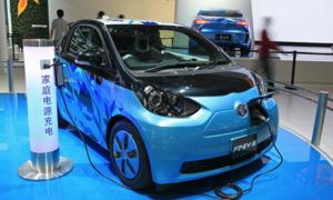 わずか10年たらずで世界最大の電気自動車市場になった中国、成功の裏側にあった緻密な政策の戦略と国の支援