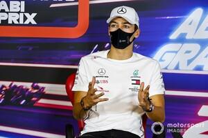 メルセデス入りは考えない? ラッセル「F1はすぐに状況が変わるから…」