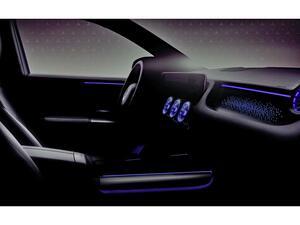 メルセデス・ベンツの最新コンパクトEV「EQA」は2021年1月20日にデジタルワールドプレミア