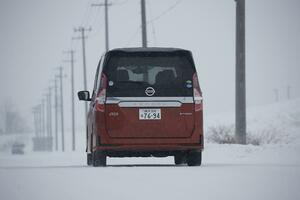 冬の北海道のレンタカーで「プロパイロット使用不可」の注意書き! 雪道で運転支援装備に頼れないワケ