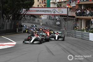 """F1モナコGP、今年は開催できる? オーガナイザーはフォーミュラE含め""""順調""""だと主張"""
