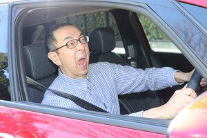 今さら聞けない!? ドライバーの安全運転を支援する「サポカー」って何?