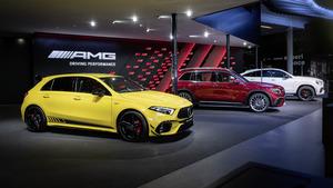 クルマ好き垂涎のブランド「AMG」! おいそれと手が出せない「超高額」が納得できる作り方と中身