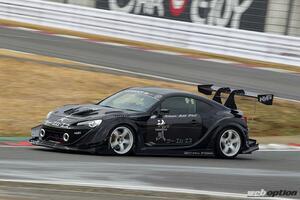 「最速の走りを支える本物の機能美」86&BRZサーキット派必見のワイドボディキットに迫る!