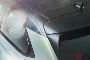 ホンダ新型「ヴェゼル」2021年春発売! 人気SUVが8年ぶり全面刷新でどう進化する?