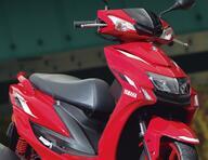 【インプレ】ヤマハ「シグナスX」125ccロングセラー・スクーターの走行性能と使い勝手をレビュー