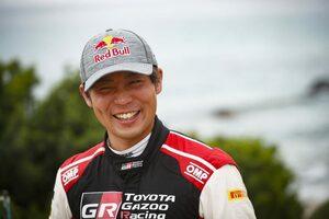 勝田貴元、2戦連続で自己最高位の4位「危ない瞬間もあったが、自分の戦いには満足」/WRCイタリア