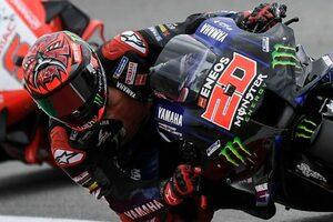 クアルタラロに科された安全装備違反ペナルティの理由「失格にすべきだった」とストーナー/MotoGP第7戦カタルーニャGP